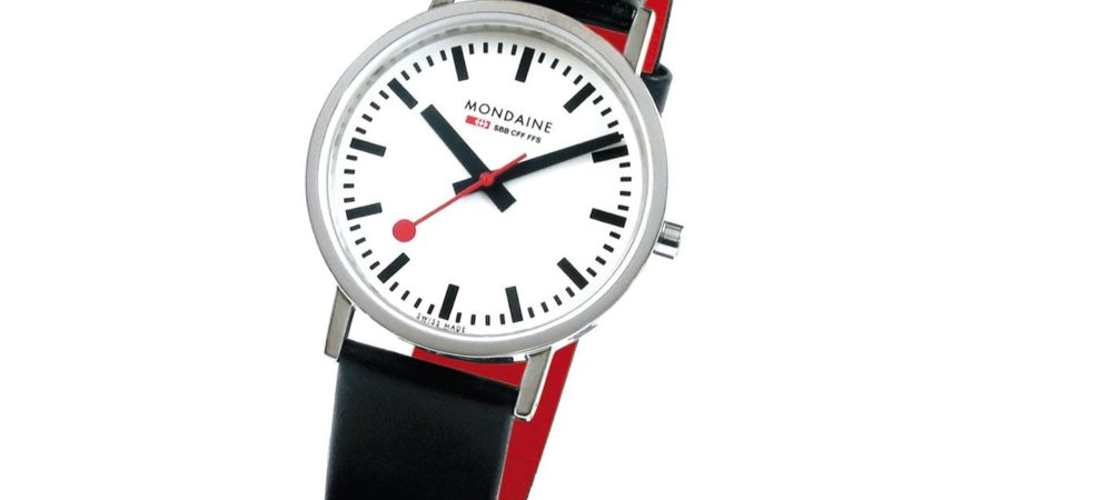Mondaine Watches